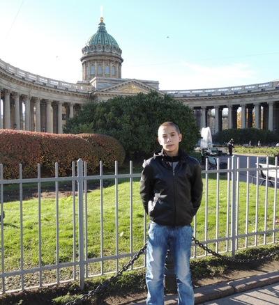 Станислав Егоров, 25 мая 1990, Стерлитамак, id165471642