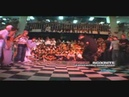 Freestyle Session 8 Semi Finals Killafornia vs Headhunting Renegades part 1