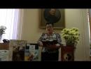 Проект Тула читает Толстого (Юлия Игоревна Гольянова)