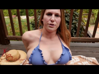 [clips4sale] xev bellringer - your friends hot mom cant stop sucking your balls