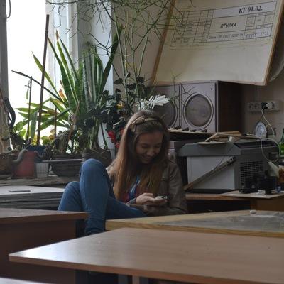 Лина Шаронова, 20 октября , Волгоград, id66739371