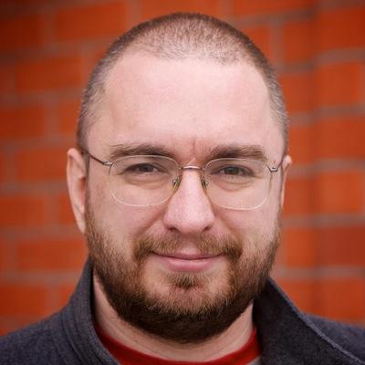 Максим Алексаньян-Стеценков