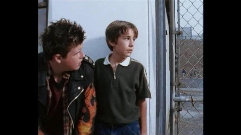 One Last Flight / Fly Boy / Последний полет / Малыш-летчик (1999)