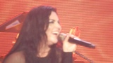 Evanescence &amp Lindsey Sterling - No More Tears @ Jones Beach Theater 8,11,18