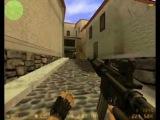 NEW M4A1(ankalar_cjs, olaf_hands, olafmullet anims )