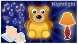 Детские колыбельные песни. Музыка для Вашего ребёнка 1 час. Спокойная музыка.
