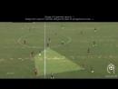 Мансити построение атаки от ворот открывание техника передачи мяча поиск пространства