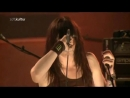 Crucified Barbara (Live)