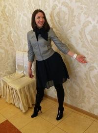 Мариша Матвеева