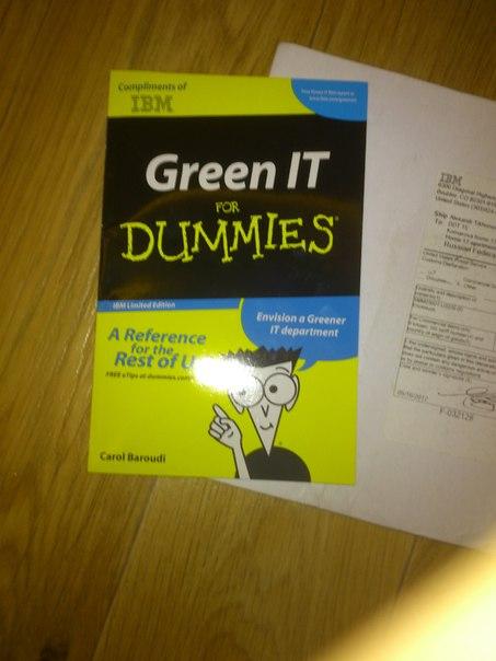green it халява