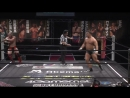 Katsumata Shunma Yuki Ino vs Jason Kincaid Michael Wolf DDT Live Maji Manji 20