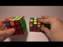 Как собрать кубик Рубика 3х3 _ Рёбра на Шапке.