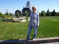 Елена Липина, 6 марта 1982, Ростов-на-Дону, id182819407
