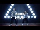 Angel Elizio Choreography by Tanya Yuzifovich