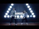 Angel Elizio Choreography by Tanya Yuzifovich