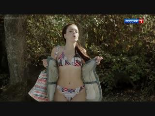 Елизавета Варенникова в сериале