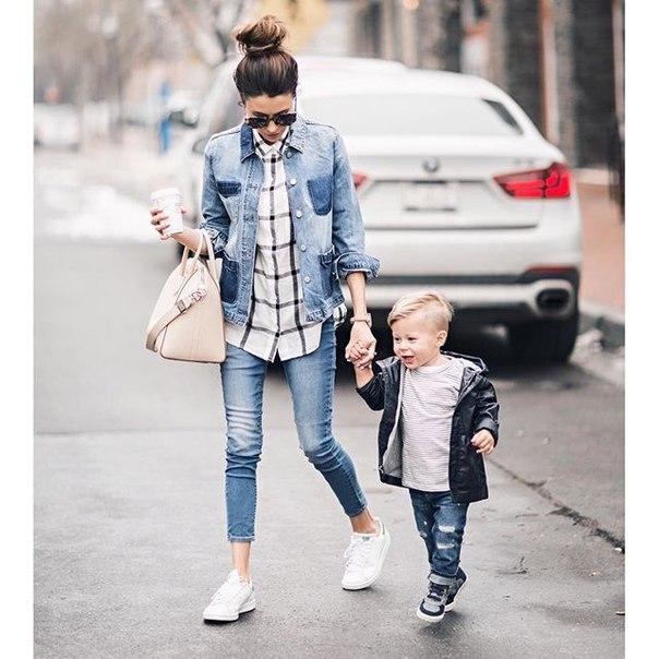 Крисивые мамы с сыном фото фото 228-667