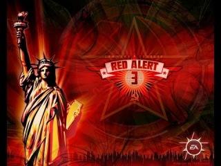 Прохождение игры-(6)-Command and Conquer Red Alert 3