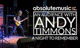Andy Timmons A Night to Remember Live Performance