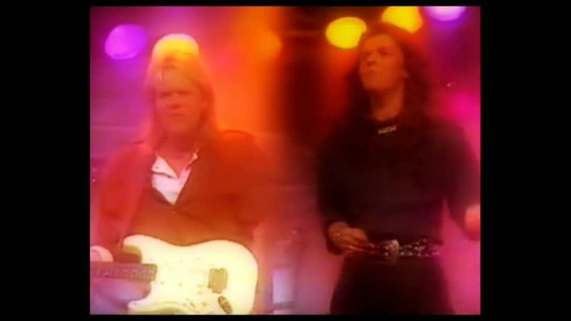 Modern Talking - Romantic Warriors (A Tope – tve 05.07.1987)