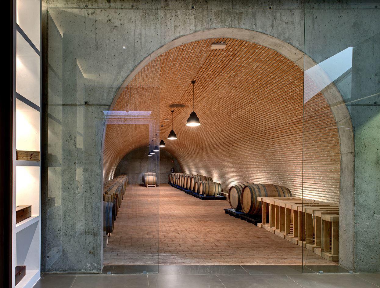 Valdemonjas Winery