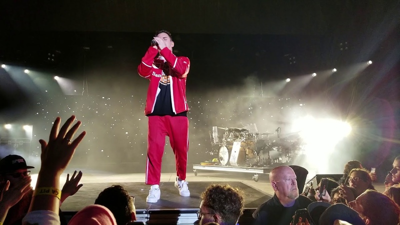 Remedy - Thirty Seconds To Mars *LIVE at Fiddlers Green Amphitheater*
