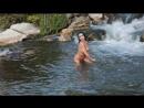 Сексуальная брюнетка с классными сисками. Эротическое видео, попка, киска, не порно не секс, стриптиз, блондинка, рыжая