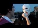 Гарри Поттер против Волан-де-Морта - Величайшая Рэп Битва в Мире