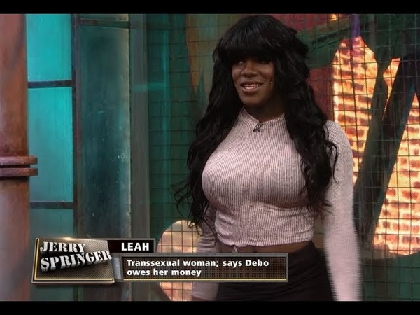 I Need 100 Dollars The Jerry Springer Show
