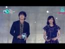 180830 EXO (엑소) - People's Choice Award (신한류 네티즌 인기상)