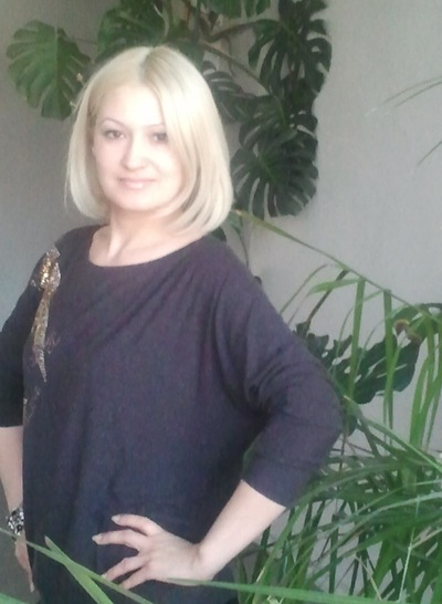Татьяна Сергеева, 13 июня 1983, Киев, id213202855