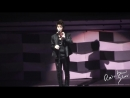 [full fancam] 110910 SHINee Jonghyun solo Mexwell「This womans work」@1st Concert in Singapore