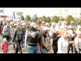 VI Камышинский арбузный фестиваль «Зело отменный плод!»