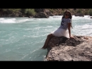 В Таджикистане среди Фанских гор