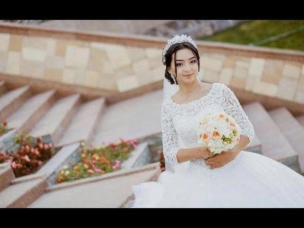 Свадьба Дочери Сооронбая Жээнбекова Бактыгуль