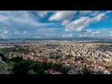 5 минут в Афинах