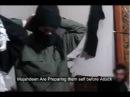 مجاهدين الشركس في بئرعجم وبريقة   Mujahideen Kavkaz in Beerajam