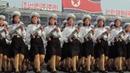 North Korea SKIBIDI