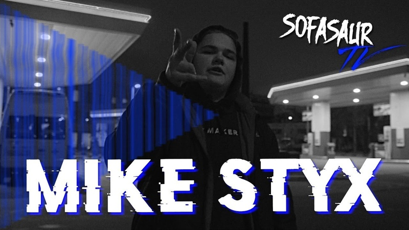 Sofasaur TV - Mike Styx [EP18]