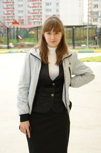 Даша Жракова, 1 июня , Москва, id101806181