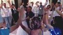 Танец крестного отца и дочери на свадьбе 2018 Запорожье тамада ведущая Мария
