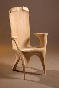 делай стулья из дерева