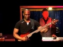 Awesome God - Live Bass Solo (Amazing Bass Playing), Fred Hammond, Michael W Smith, Israel Houghton
