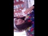 Miriam Aikenova - Live