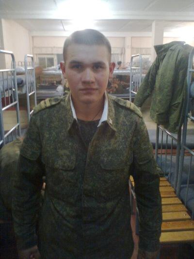 Вадим Загородников, 6 июня , Омск, id108560221