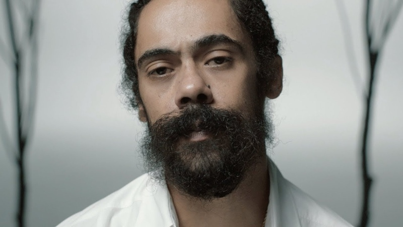 Damian Jr. Gong Marley - Autumn Leaves