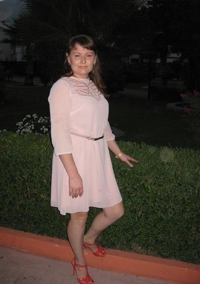 Марина Васильева, 24 января 1983, Салават, id95119368