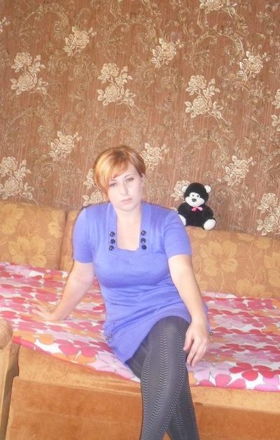 Ольга Смондарева, 24 января 1985, Краснодар, id162674205