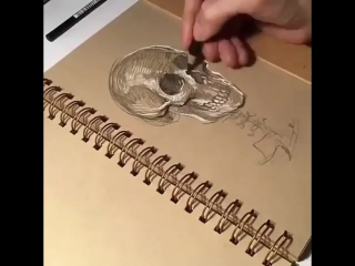 Талантливый рисунок
