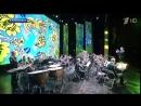 Вечерние новости на 1 канале о VII Международном военно-музыкальном фестивале «Амурские волны».